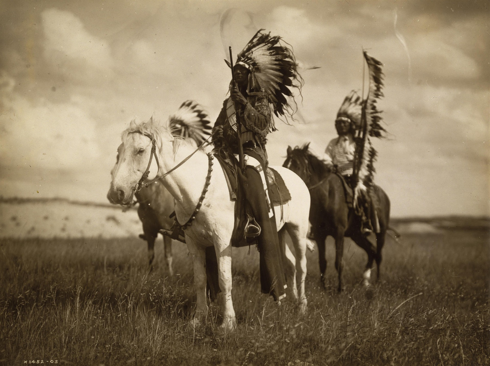 indiani d'america usi e costumi