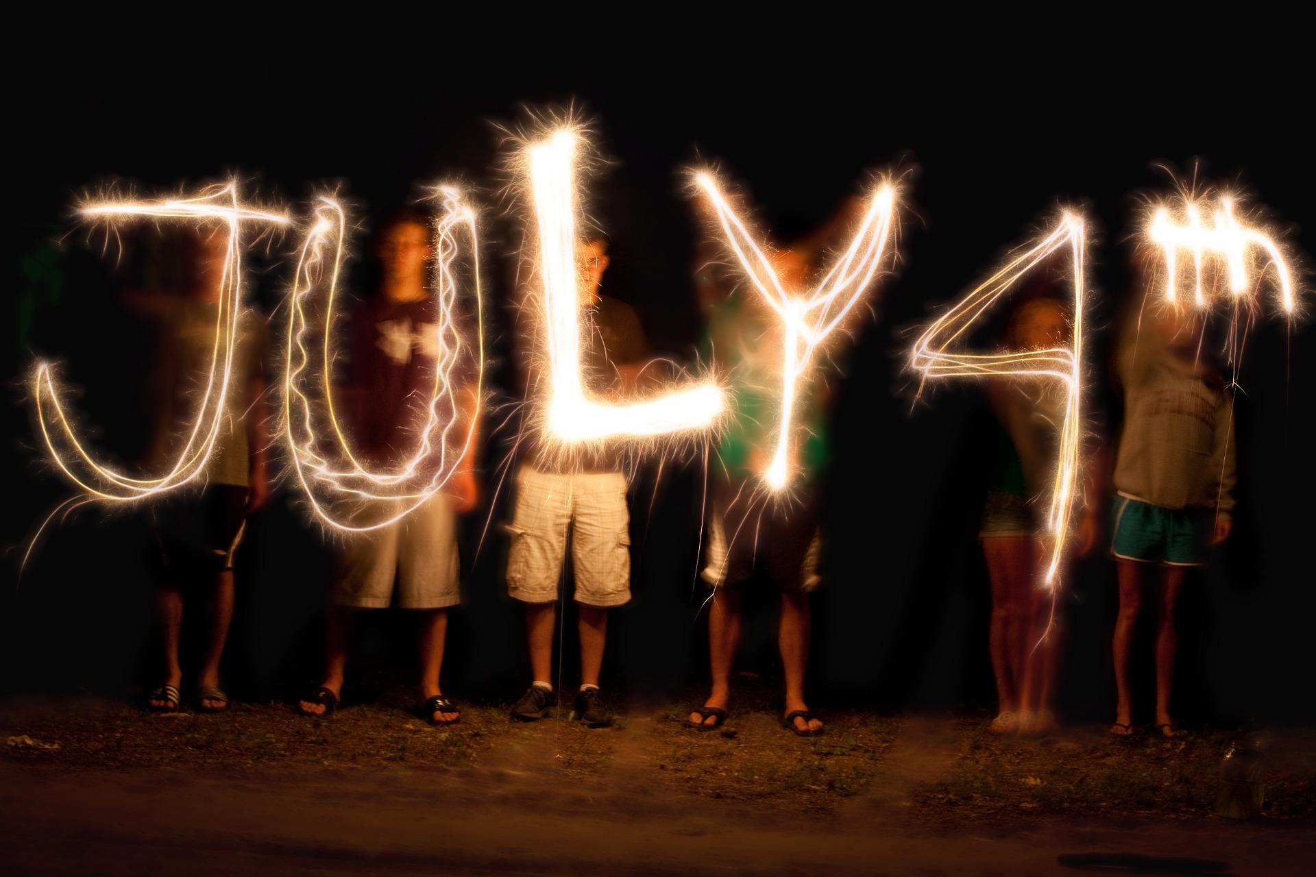 festa del 4 luglio