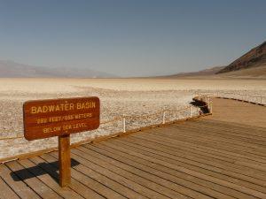 bacino badwater